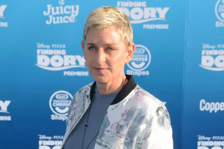 US-Moderatorin Ellen DeGeneres (58) muss gerade viel Kritik einstecken.