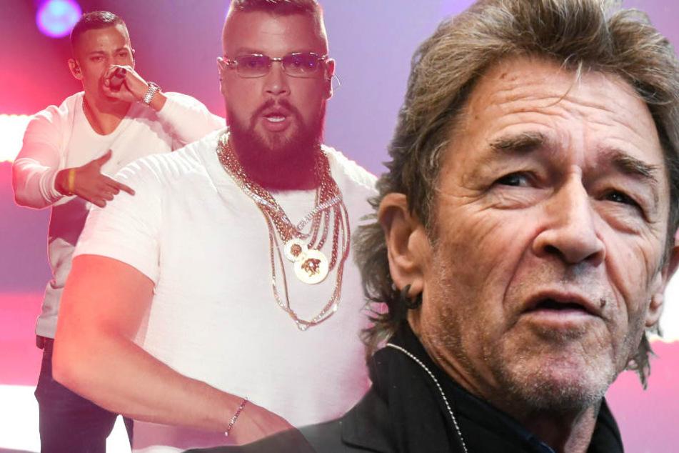 Echo für Skandal-Rapper: Peter Maffay fordert Rücktritt der Verantwortlichen