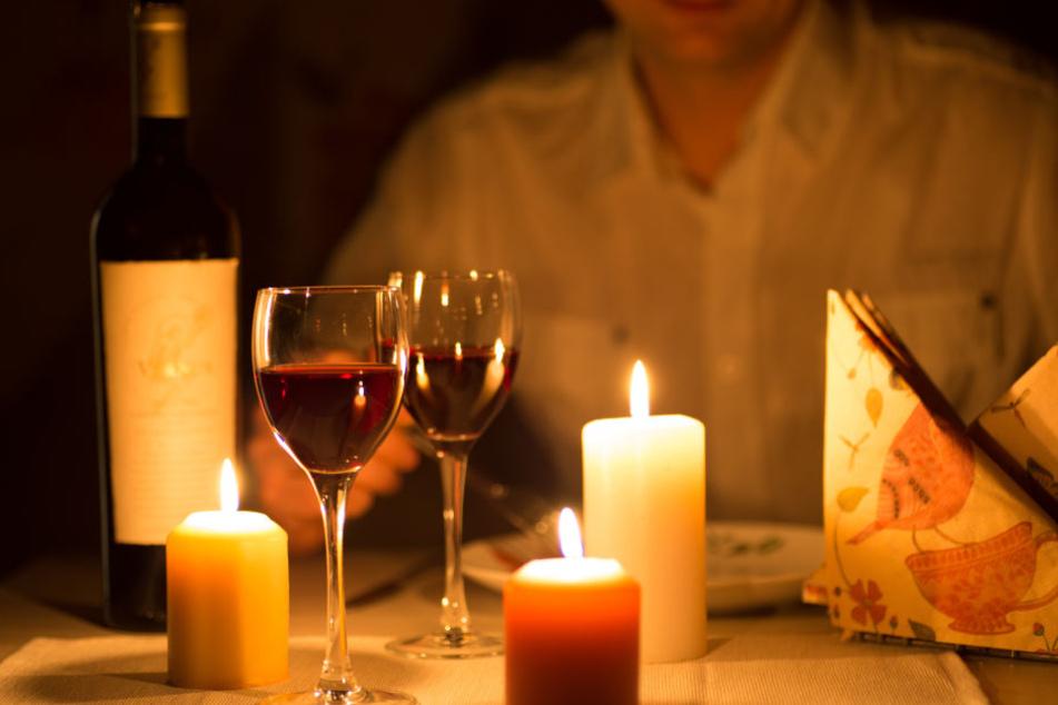Statt eines romantischen Dates, erlebte eine US-Amerikanerin einen Horror-Abend!