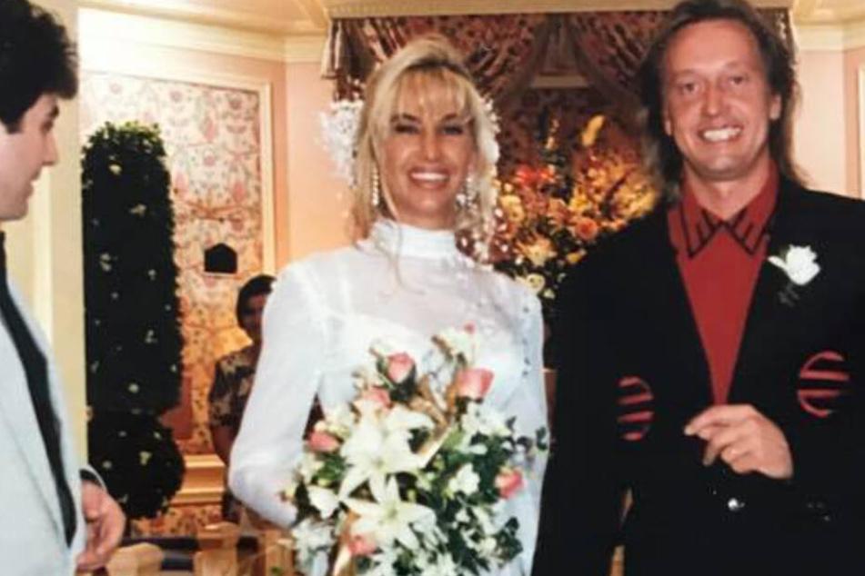 So lange gehen Carmen und Robert Geiss gemeinsam durchs Leben