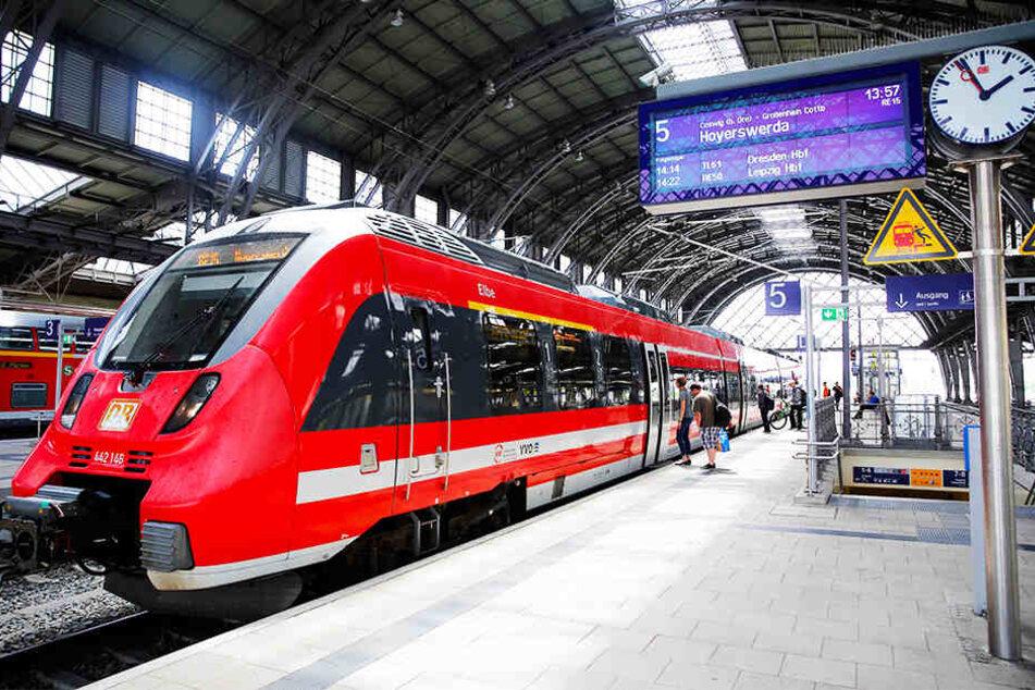 Zum Fahrplanwechsel diesen Sonntag gibt es für Bahnfahrer einige Änderungen.