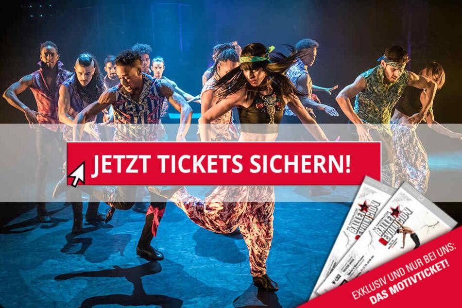 Ballet Revolucion Essen