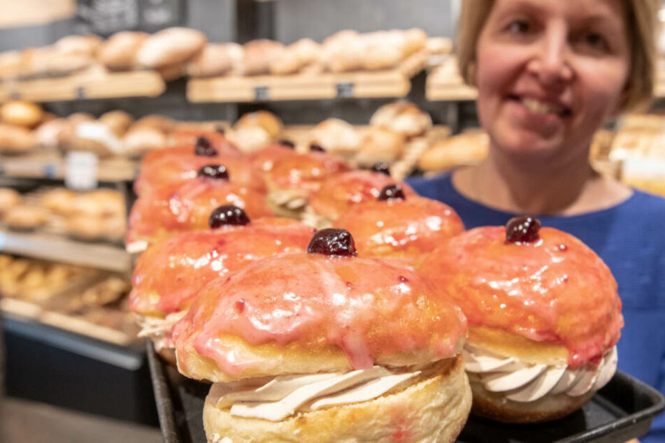 Krapfen, Berliner oder Pfannkuchen: Ihr glaubt nicht, womit diese hier gefüllt sind