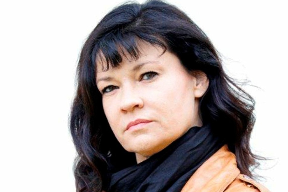 CDU-Stadträtin Ines Saborowski (50).