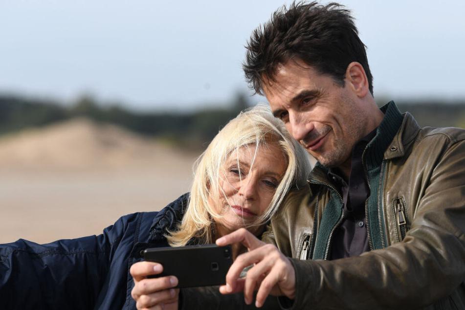 Sabine Postel und Oliver Mommsen waren bis in diesem Jahr das Ermittler-Duo des Bremer Tatorts. (Archivbild)