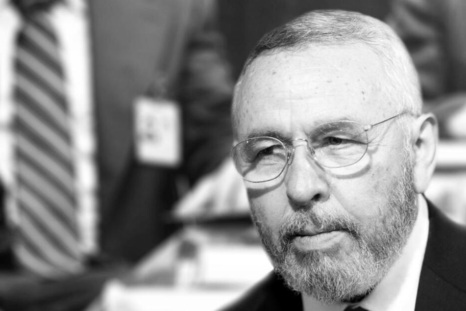 Bekannt durch spektakuläre Rettung aus dem Iran: Legendärer CIA-Agent Tony Mendez ist tot!