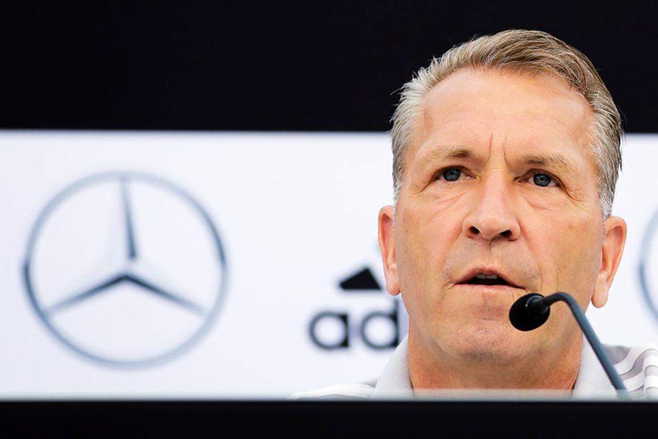 DFB: Köpke schießt gegen Matthäus, Neuer gegen Österreich im Tor