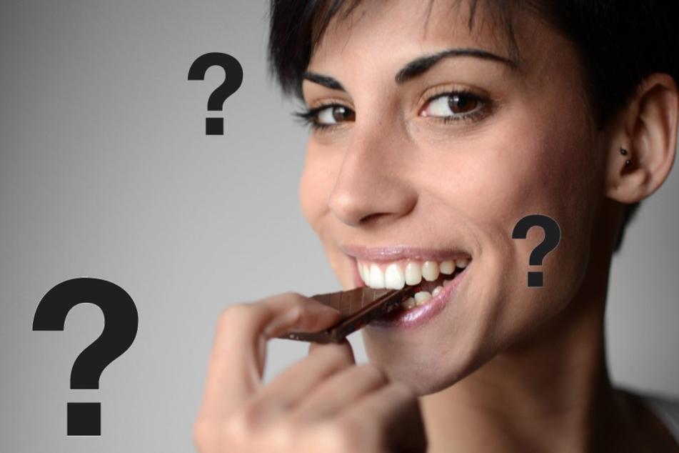 Ganz klar! Man achtet beim ersten Kontakt (und beim Flirten) zuerst auf den Mund und die Zähne.