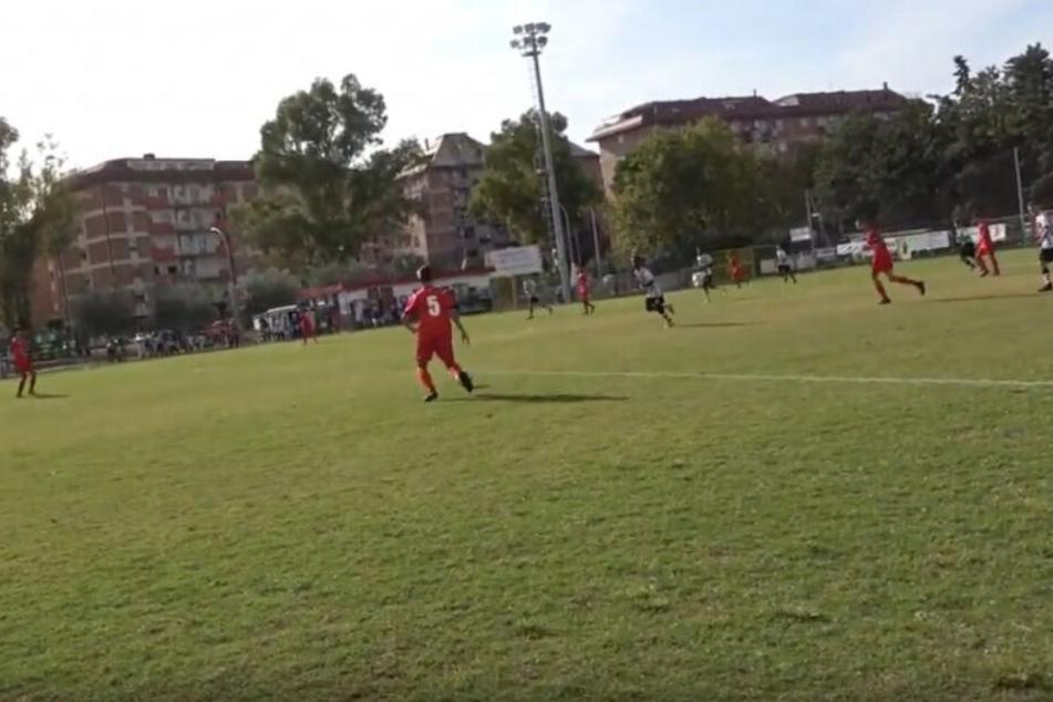Nach einem 27:0 Sieg entließ ASD Invictasauro seinen Trainer. (Symbolbild)