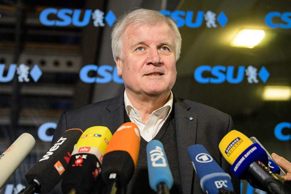 Die CSU-Spitze will in der Sitzung über Konsequenzen aus der GroKo-Abstimmung auf dem SPD-Parteitag beraten.
