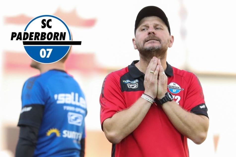 SCP-Trainer schreibt Bundesliga-Geschichte und ist richtig sauer