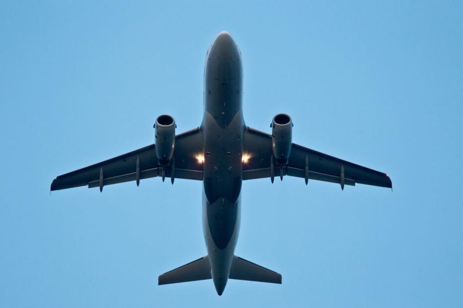 Ein Vater und sein Sohn hatten ihren Flug verpasst und den Reiseveranstalter verklagt. (Symbolbild)