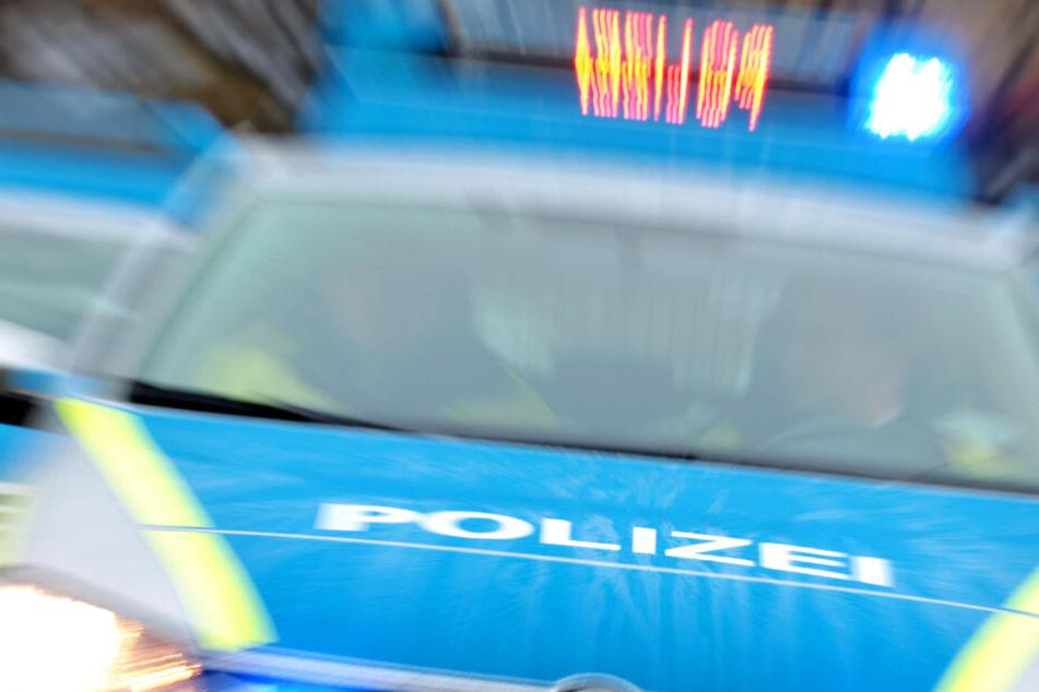 Gleich drei Notrufe hintereinander erreichten die Polizei in Büdingen am Montagabend (Symbolbild).