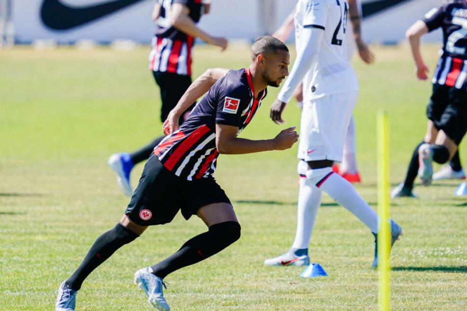 Kam für die Rekord-Ablösesumme von rund neun Millionen Euro von den BSC Young Boys Bern: Djibril Sow.