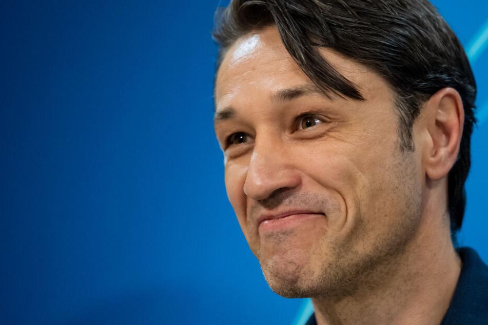 Bayern-Trainer Niko Kovac hat seine Spieler vor dem Duell gegen den VfL Bochum gewarnt.