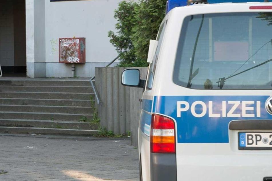 Die Bundespolizei sucht jetzt nach der mutmaßlichen Täterin (Symbolfoto).