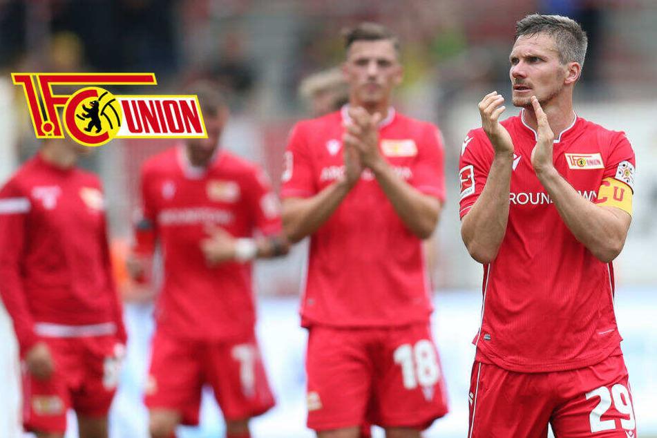 Nächster Testspiel-Sieg: Union gewinnt bei Gentner-Debüt