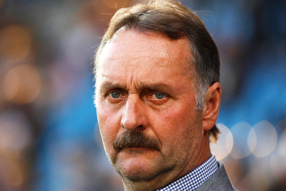 Peter Neururer traf klare Aussagen gegen Philipp Lahm.