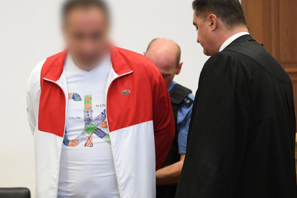 Der Prozess um die Entführung des Milliardärssohns Markus Würth geht scheinbar in die Schlussetappe.