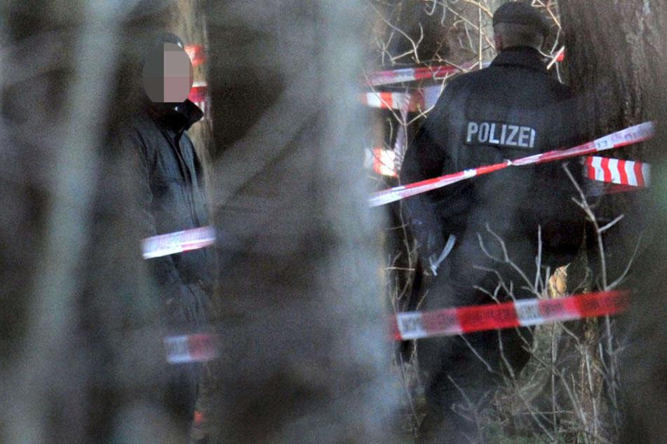 Nach bisherigem Stand schließt die Polizei ein Tötungsverbrechen aus. (Symbolbild)