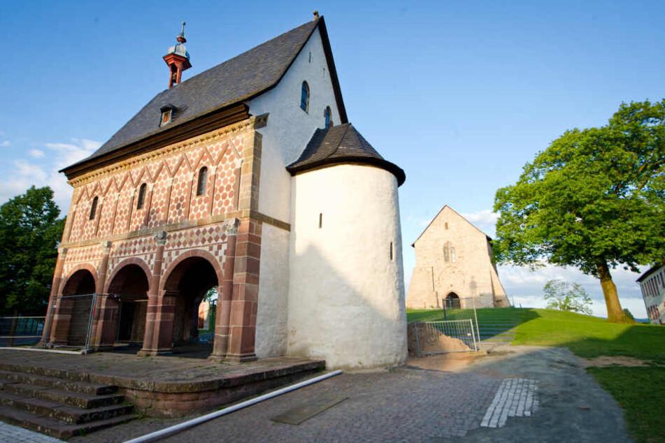 Das Kloster Lorsch will künftig mehr Mitarbeiter engagieren.
