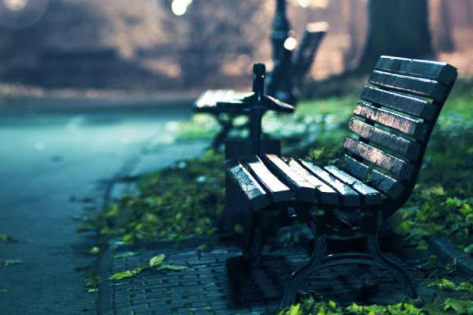 Der 27-Jährige sprach die Jugendliche nachts im Magdeburger Glacis Park. Während des Gesprächs berührte er die 14-Jährige plötzlich unsittlich. (Symbolbild)