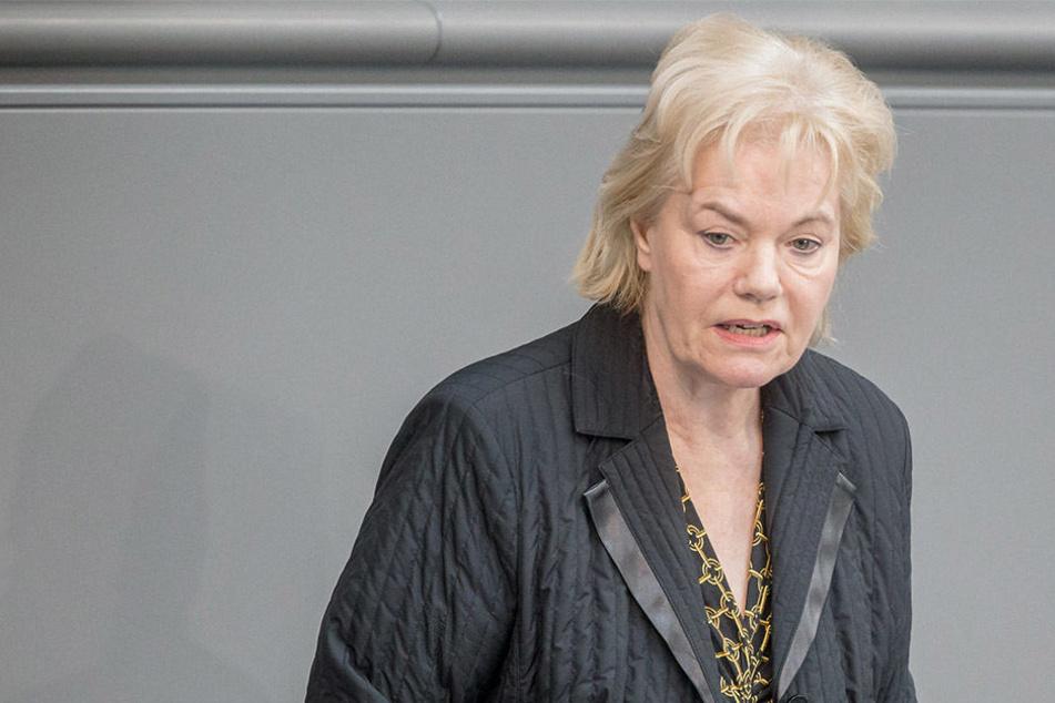 Erika Steinbach (73) wird der AfD im Wahlkampf helfen.