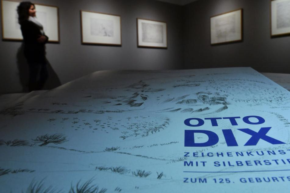 Ein Jahr nach Wiedereröffnung: So geht's dem Otto-Dix-Haus