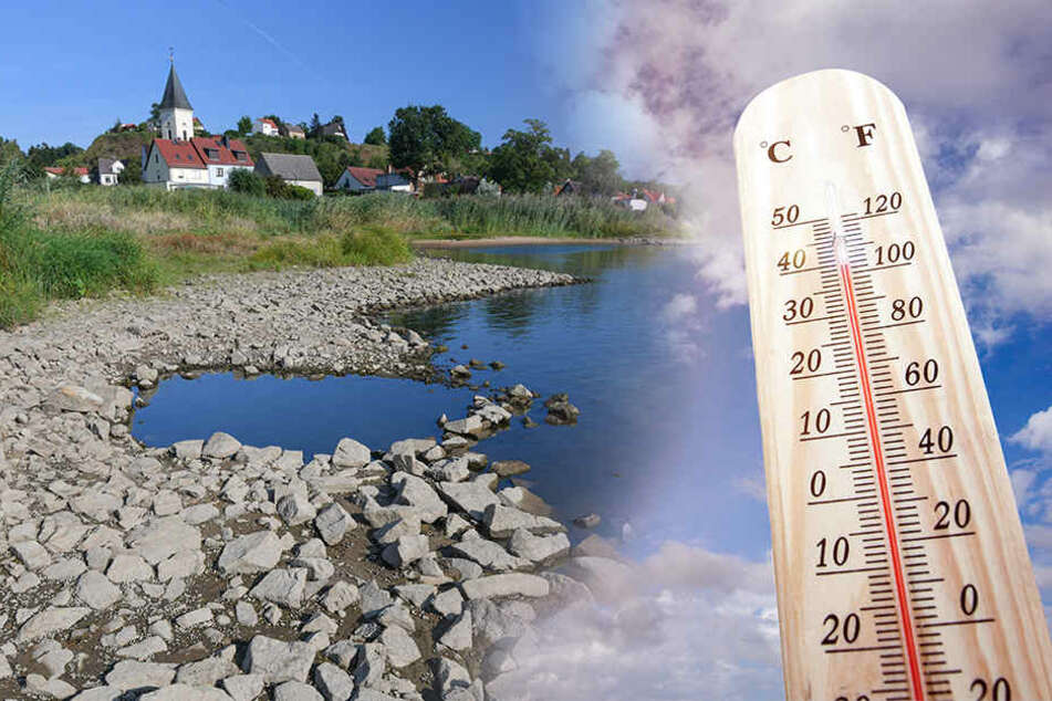 Es könnte noch schlimmer werden: Legt die extreme Hitze noch nach?
