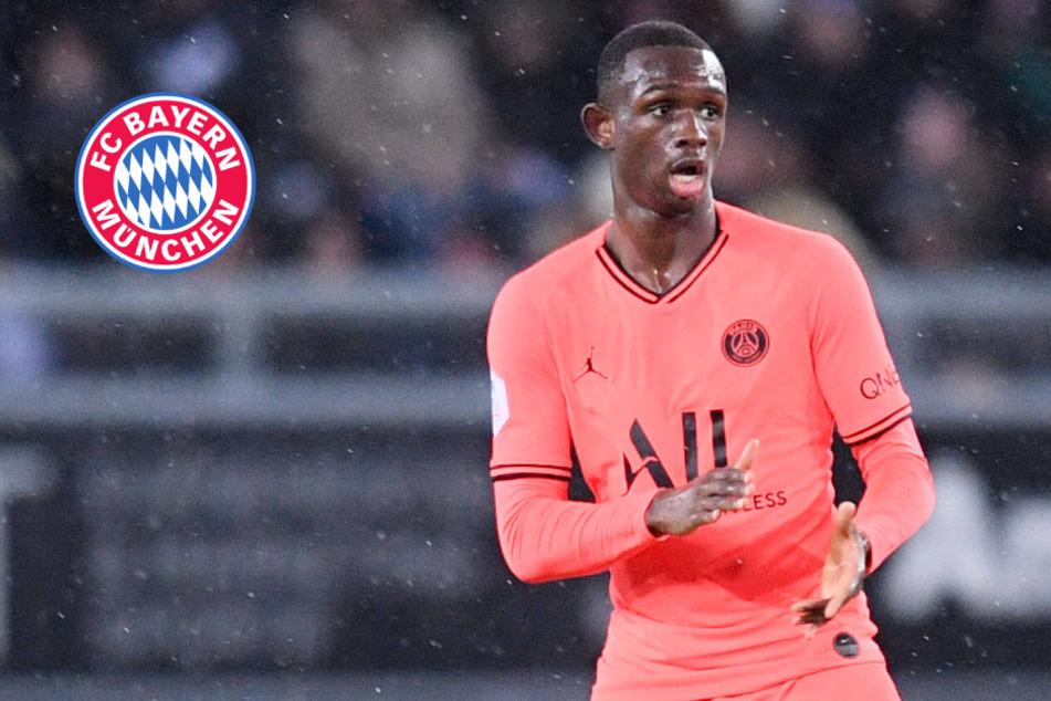 """Bayern-Wechsel ist """"skandalös"""": Heftige Kritik an PSG-Youngster (18)"""