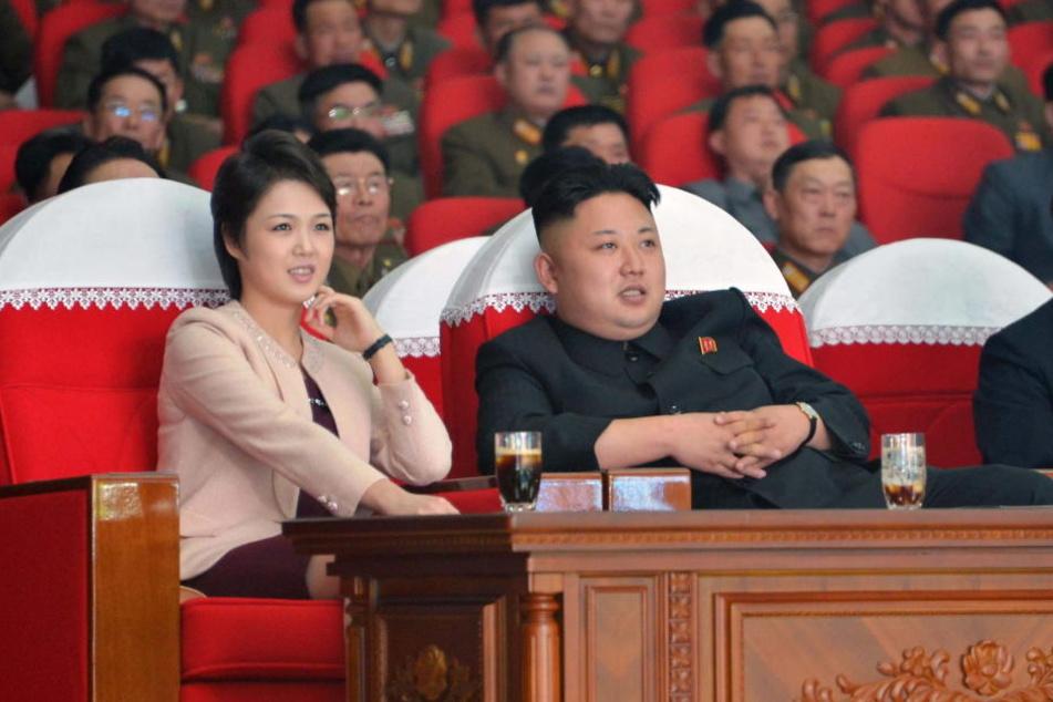 Die Nordkoreanische Regierung erklärte, für jede Art von Krieg gegen die USA bereit zu sein