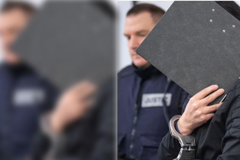 Prozess gegen mutmaßlichen IS-Unterstützer beginnt erneut