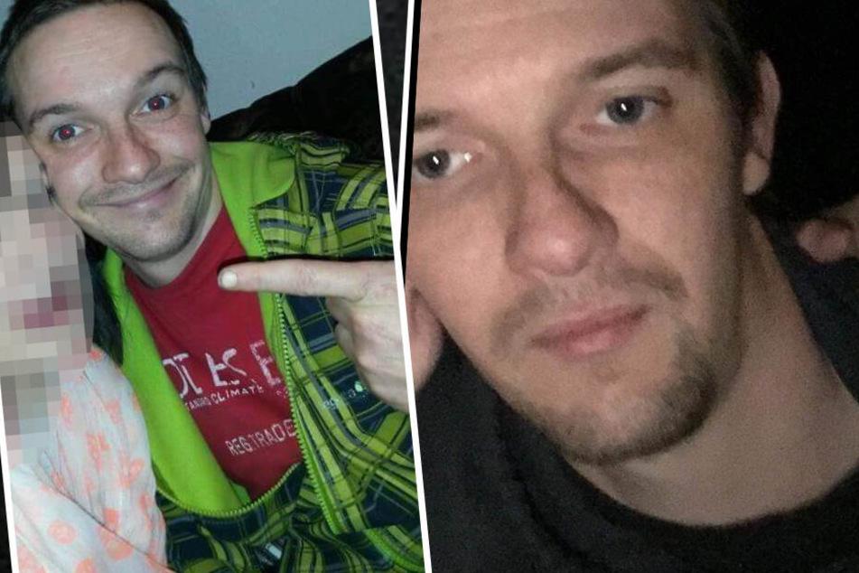 """Oliver S. (31) ist seit rund drei Wochen verschwunden. Seine Familie sprach nun mit """"Kripo live"""" über den Vermisstenfall."""