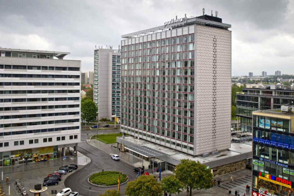 Hochhaus-Diskussion: Wie viel Meter verträgt die Dresdner City?