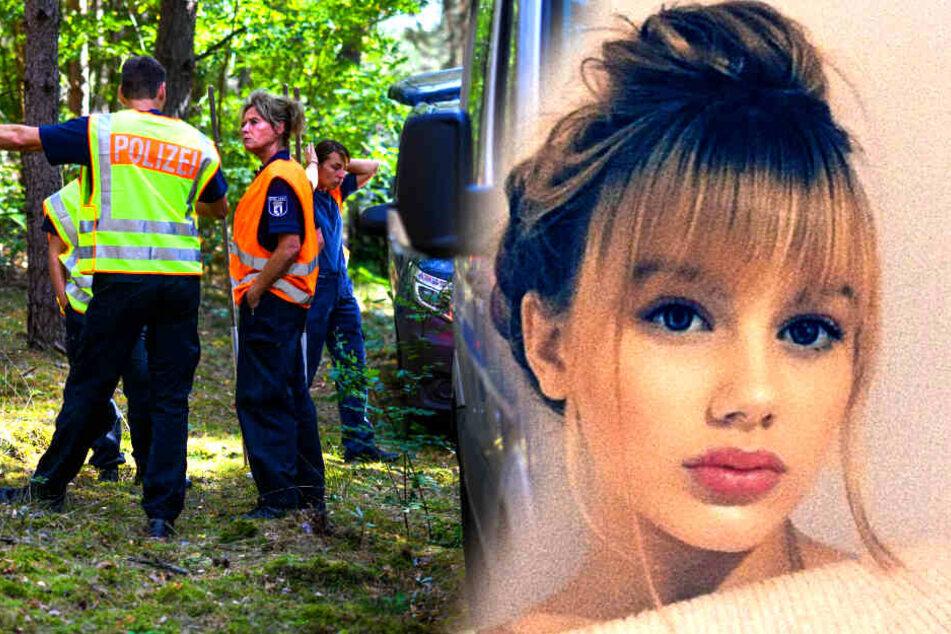 Vermisste Rebecca im Wald verscharrt? Fallanalytiker hegt schrecklichen Verdacht