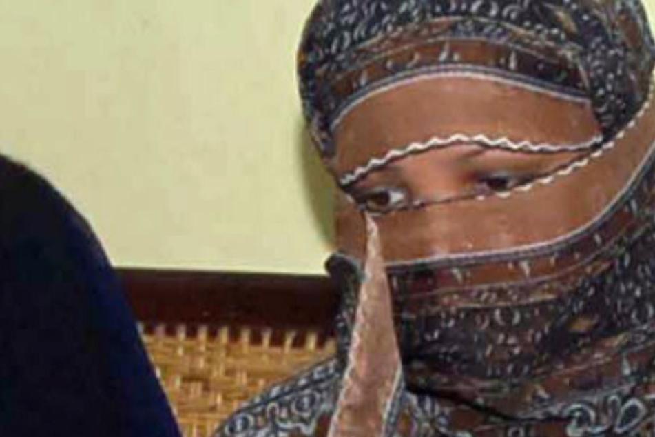 Jahrelang saß die verfolgte Christin Asia Bibi in Pakistan in der Todeszelle.