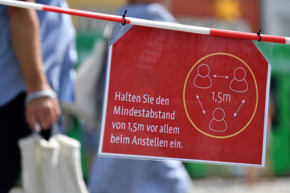 Thüringen hat eine neue Corona-Verordnung vorgestellt. Ein Großteil der Regeln aus dem vorherigen Beschluss wurde übernommen.