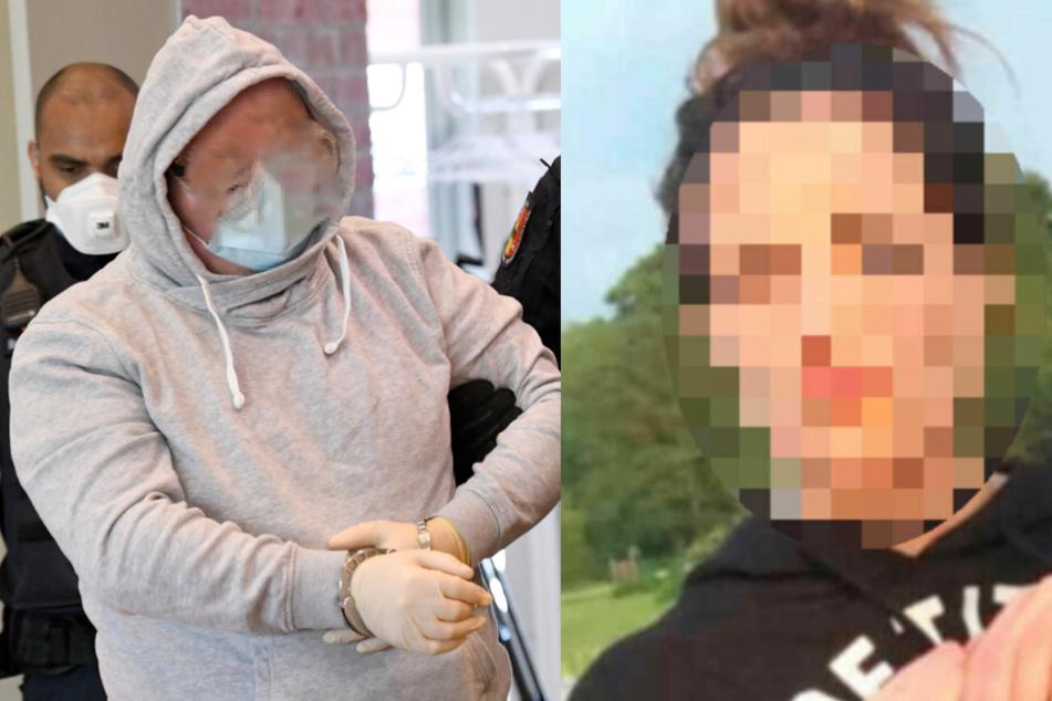 Tödliches Sex-Treffen: Angeklagter schweigt über Tod von Nathalie M. († 23)