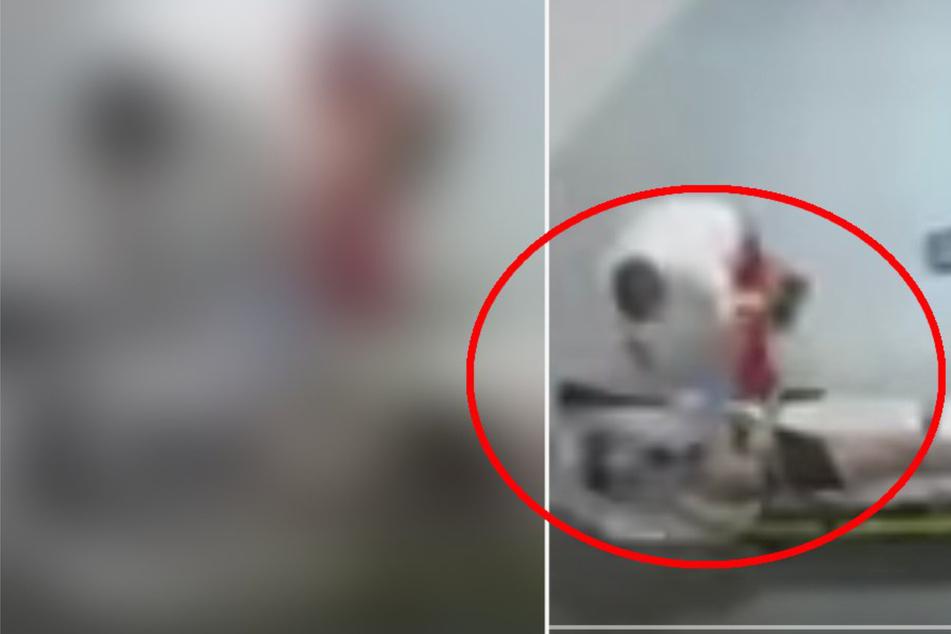 Nach Sanitäter-Attacke: Sollte der Vorfall vertuscht werden?