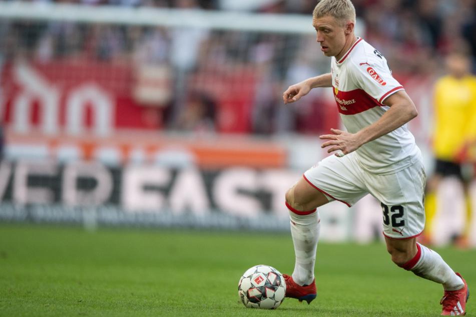 Beck kickte von 2006 bis 2008 und von 2017 bis 2019 für den VfB.