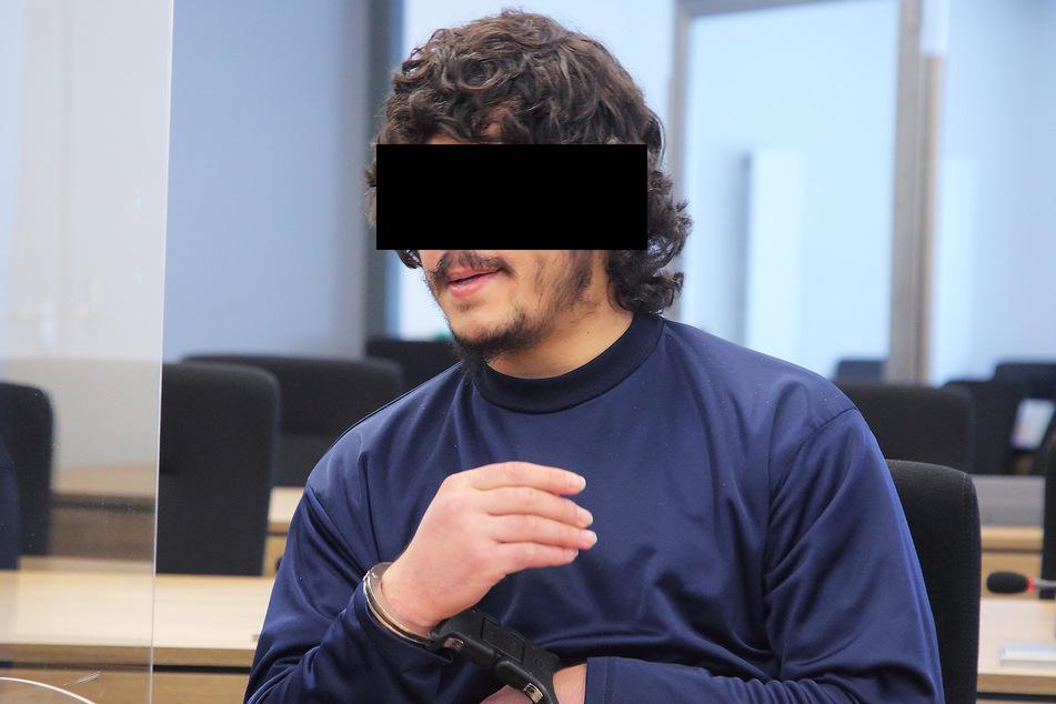 Abdullah A. H. H. (21) bekam lebenslange Haft. Über eine anschließende Sicherungsverwahrung wird später entschieden.