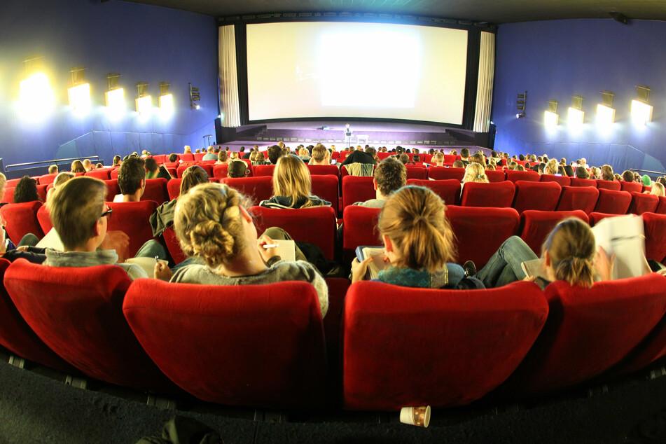 Lust auf Kino oder Lust im Kino, das ist hier die Frage.