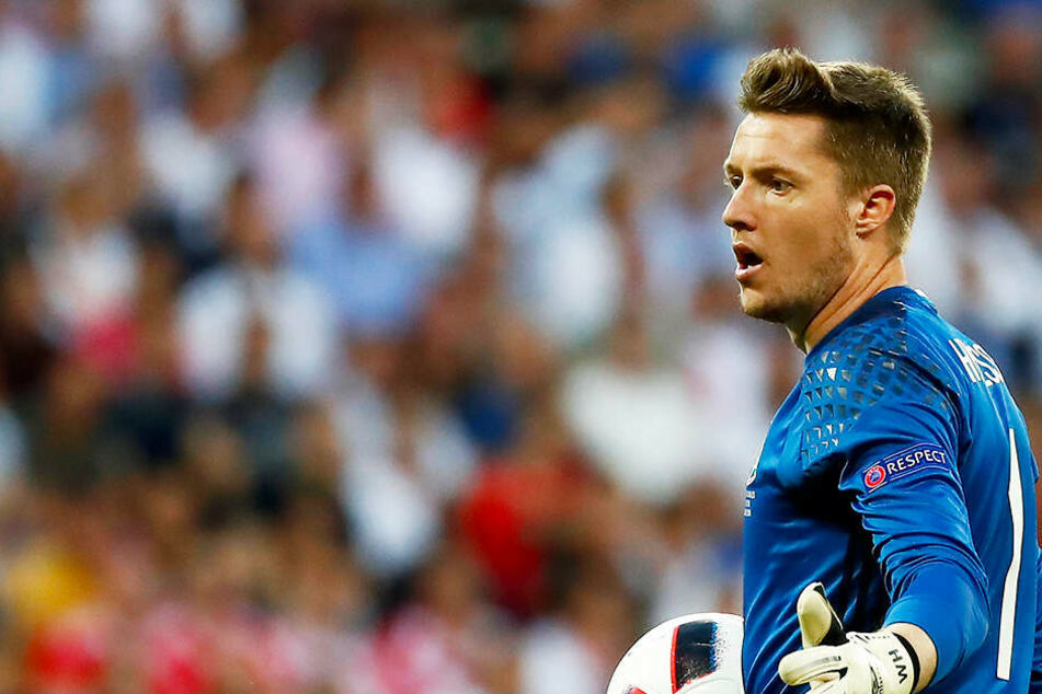 Angeblicher Hitler-Gruß: FA ermittelt gegen Wales-Torwart!