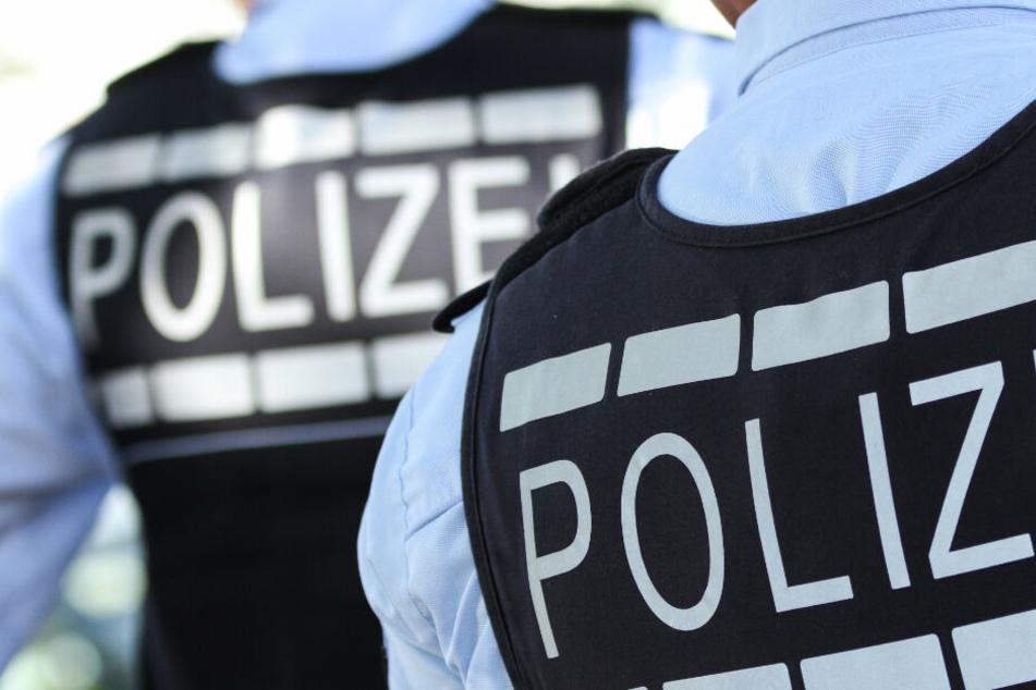 Die polizeilichen Ermittlungen laufen. (Archivbild).