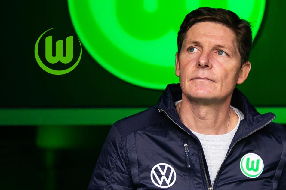 Wolfsburg-Zoff: Trainer Glasner übt offen Kritik an Vorgesetzten! Fliegt der Coach?