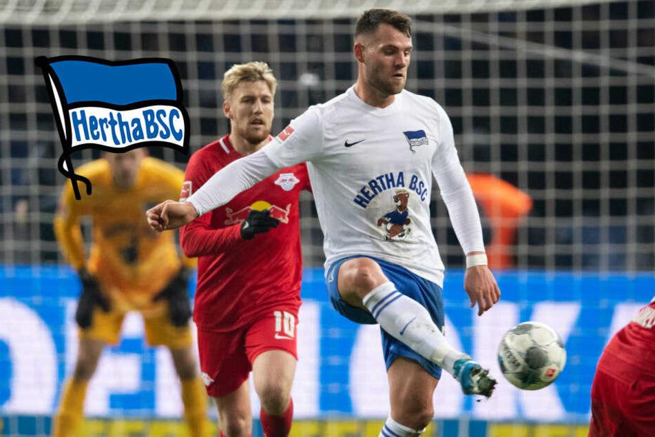 Der nächste Hertha-Abgang? Augsburg hat Interesse an Löwen