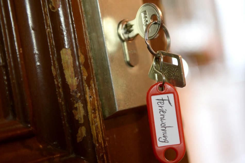 103 ungenehmigte Angebote von Ferienwohnungen wurden 2019 in Frankfurt ausgemacht (Symbolbild).