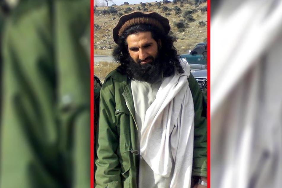 Khan Said Mehsud ist bei einem Drohnenangriff ums Leben gekommen.