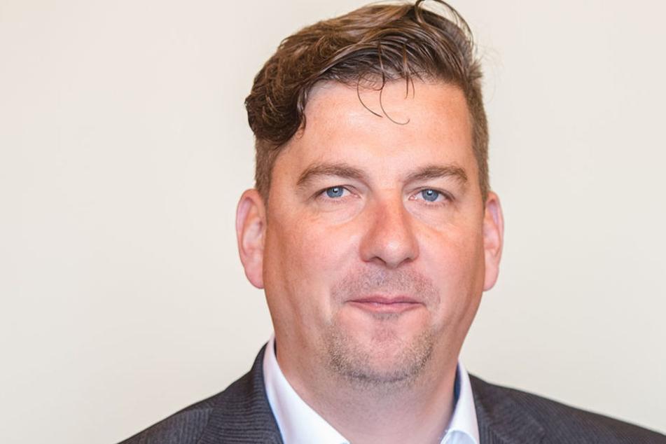 Holger Arppe verließ die AfD, um der Partei mit seinen Eskapaden nicht weiter zu schaden.
