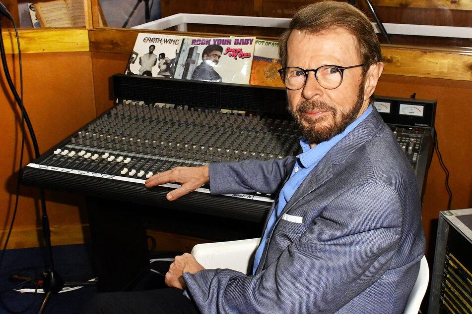"""ABBA-Mitglied Björn Ulvaeus (76) verspricht: """"Dieses Jahr wird es neue Musik geben."""""""
